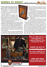 American Rifleman Book Review